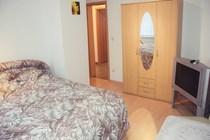 Ferien Ostsee Schlafzimmer