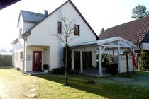 Ferienhaus Silz