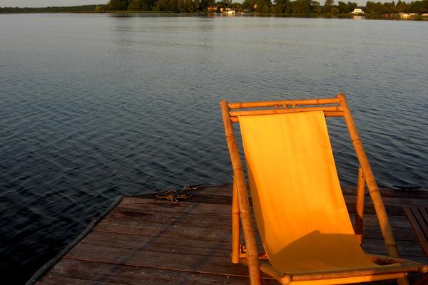 Urlaub Mecklenburger Seenplatte