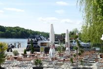 Malchow am Hafen