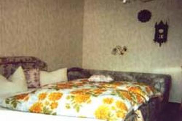 Ferienwohnung Ulrichshorst Insel Usedom Schlafzimmer