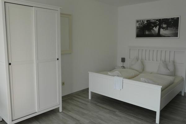 Apartment Carwitz Carwitzer See Schlafen