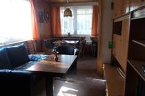 Ferienhaus Wustrow Tollensesee Wohnzimmer