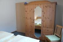 Ferienhaus Nossentiner Hütte
