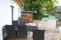 Ferienhaus Wotrumer See