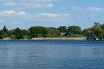Ferienwohnung Jabel Jabelscher See Umgebung
