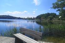 Ferienwohnung Krakow am See