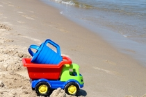Ostsee Sandspielzeug