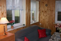 Ferienhaus Devin Strelasund