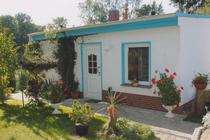 Ferienhaus Damshagen Ostsee Hausansicht