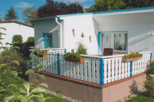 Ferienhaus Damshagen Ostsee