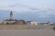 Ferienwohnung Neukloster Ostsee Rostock Warnemünde Leuchtturm