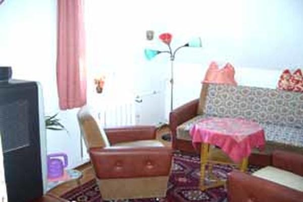 Ferienwohnung Neukloster Ostsee Wohnzimmer