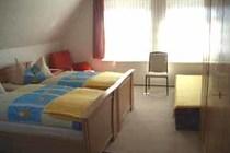 Ferienwohnung Neukloster Ostsee Schlafzimmer