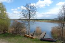 Ferienwohnung Blankensee Wanzkaer See
