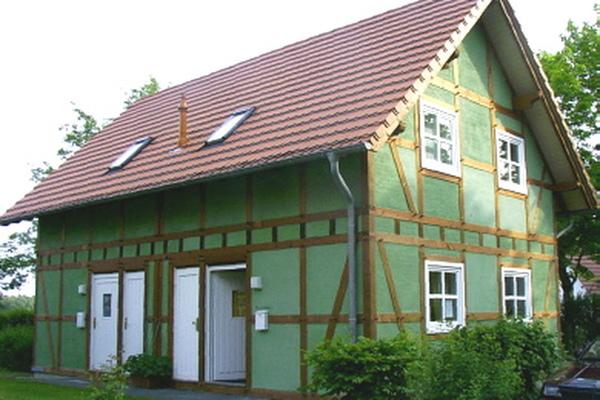Ferienhaus Untergöhren Fleesensee