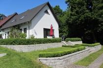 Ferien-Doppelhaushälfte Petersdorf