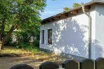 Ferienhaus in Sietow an der Müritz Auffahrt