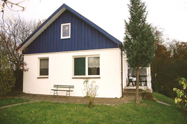 Ferienhaus Woldzegarten Mecklenburgische Seenplatte