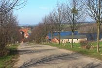 Ulrichshusen Dorf am See