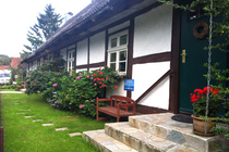 Ferienwohnung Ulrichshusen