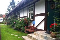 Ferienhaus Mecklenburg Ulrichshusen
