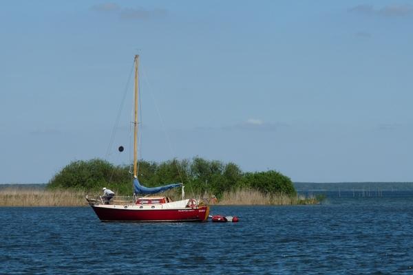 Müritz Boot Sietow
