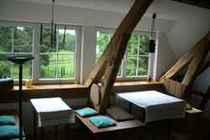 Wohnzimmer / Fenster