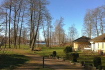 Ferienhaus Lenz Plauer See