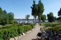 Ferienwohnung Jabel Jabelscher See