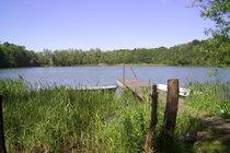Ferienwohnung Hohensee Achterwasser