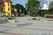 Ferienwohnung Karlshagen Usedom Umgebungsbild