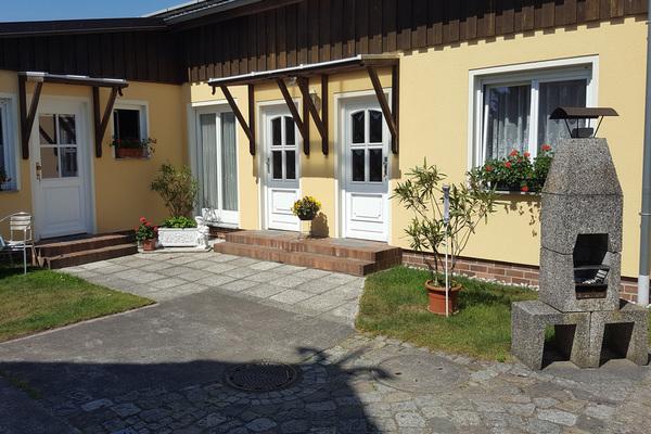Ferienwohnung Karlshagen Usedom