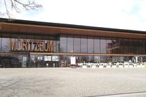 Ferienhaus Rechlin Müritz Umgebung Waren