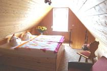 Mecklenburger Seenplatte Ferienhaus