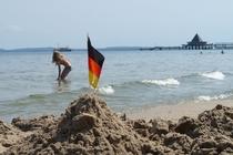 Ferienwohnung Göhren Insel Rügen Umgebung Ostee