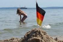 Ferienwohnung Göhren Insel Rügen Umgebungsbild